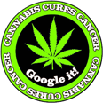 Cannabis (Marijuana) Cures Cancer!!!