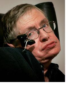 """Baroness"" Greenfield tries to criticise Stephen Hawking. Lady Greenfield, former head of the Royal Institution and current professor of synaptic pharmacology at Lincoln College, Oxford, criticised the ""smugness"" of scientists who claim to ""have all the answers""."